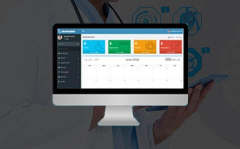e-Health management system